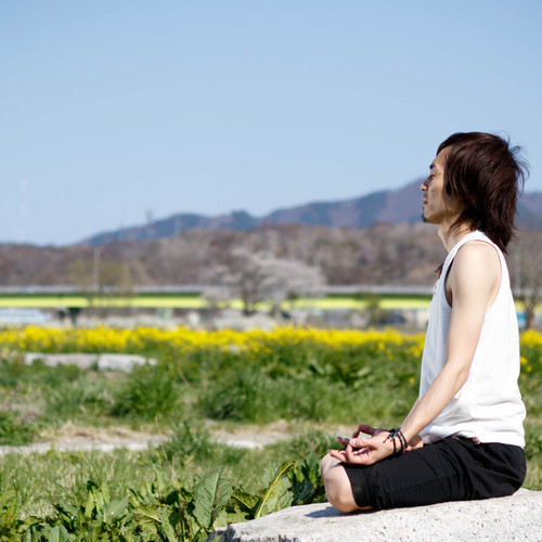 レッツ・心のメンテナンス! はじめての瞑想ヨガ講座【ヨガサロンぽやにか】