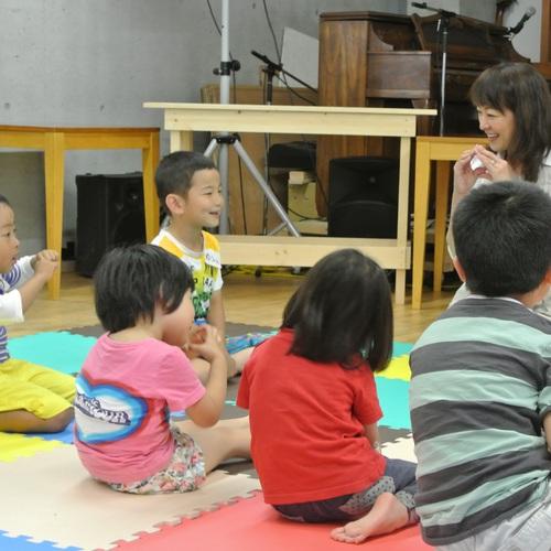 きらめきスタジオ・和ごころスタジオ受講受付
