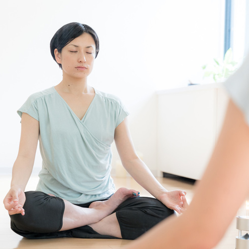 2月nobuestyle yoga theory lesson