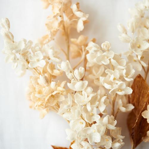kissmi wakisaka「花束のブローチ作り」ワークショップ at EDiTORS