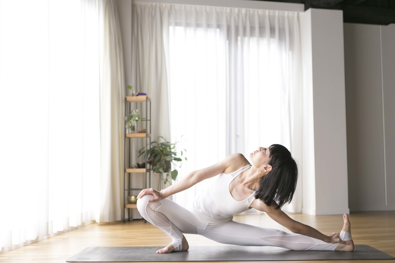 WS:はじめてのZuddha Yoga(振込)