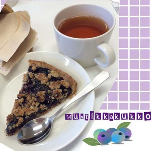 【7/30(日)開催】ブルーベリーパイを作るフィンランドお料理講座
