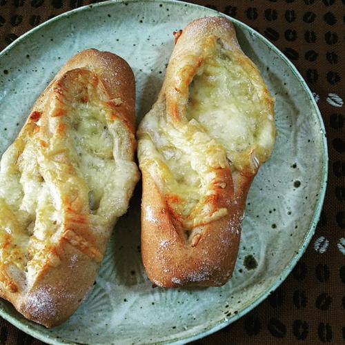 3月のパン教室