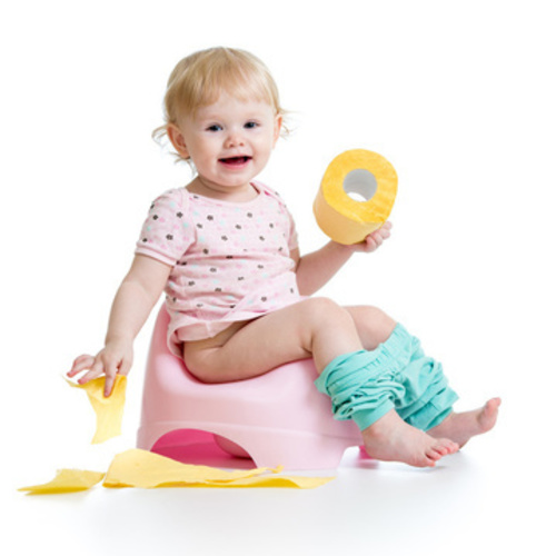 【1歳〜3歳前後対象】今日から始めるトイレトレーニング