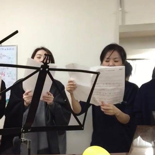 【3/23開催】英語deミュージカルワークショップ