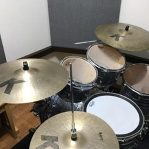 スタジオビート ドラム教室