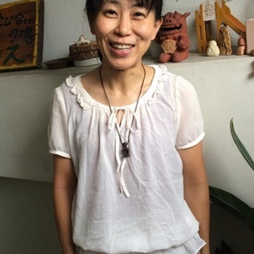 6/25 フィリピン バルナバクリニックの助産師・冨田江里子さんお話会