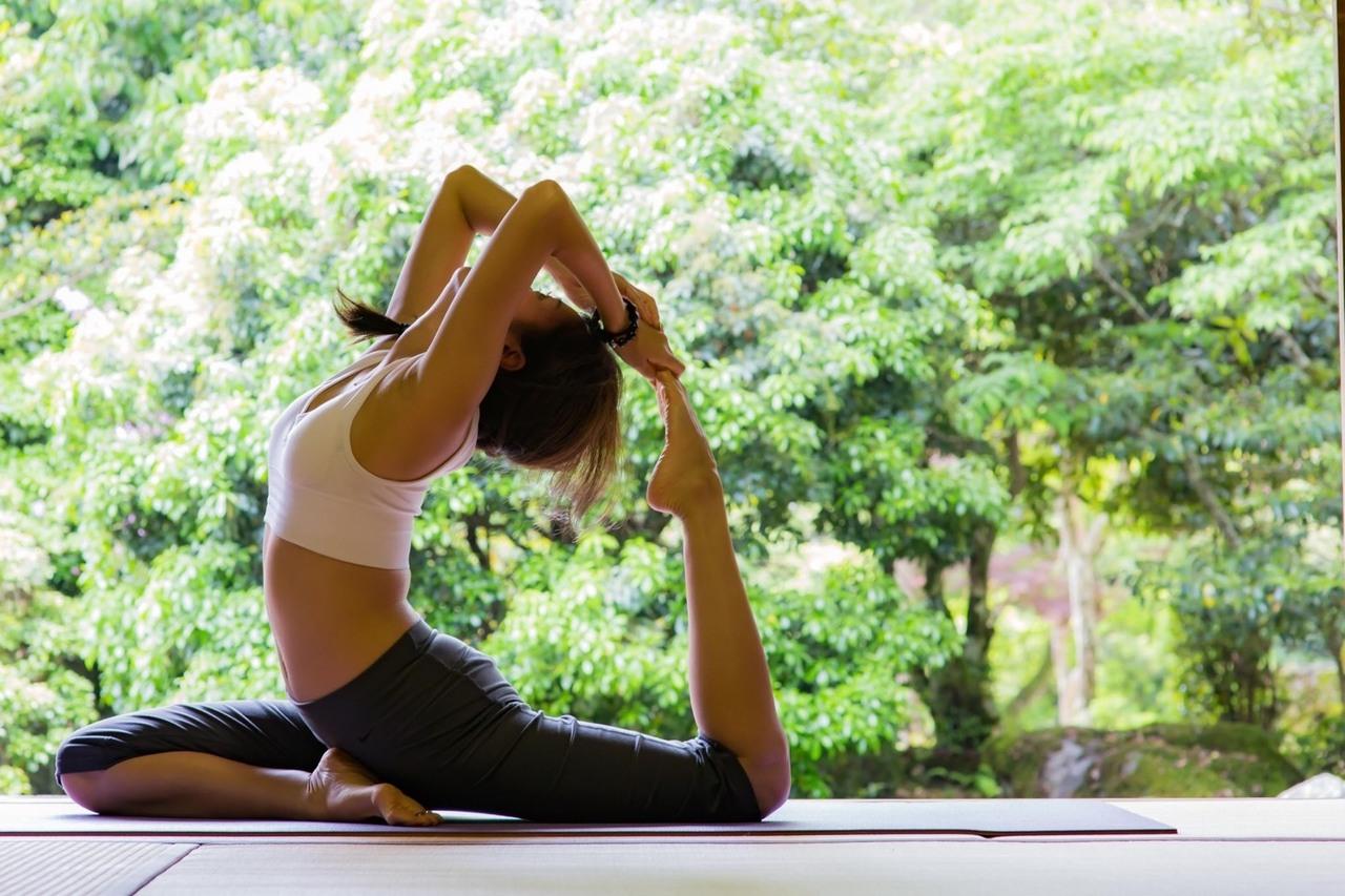 Style Up Yoga(スタイルアップヨガ)YURI