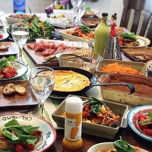 3月 大人のストックレシピ講座 南イタリアピッツアと手作りソーセージや野菜イタリアン!