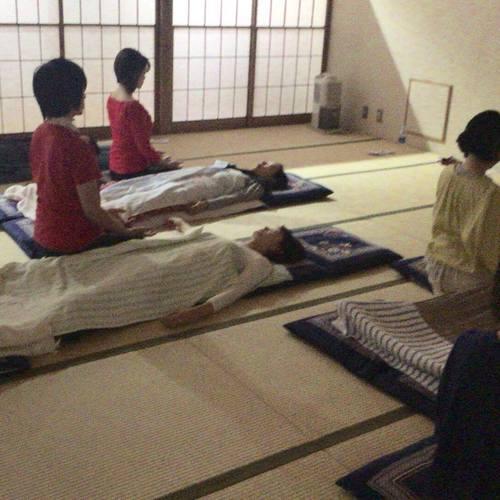 2018年 2/10(土) 和の頭蓋仙骨療法セミナー in 横浜