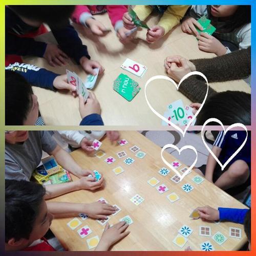 <受付中!>2017年7月【親子向け】おやこアナログゲーム道場 *定員親子15組