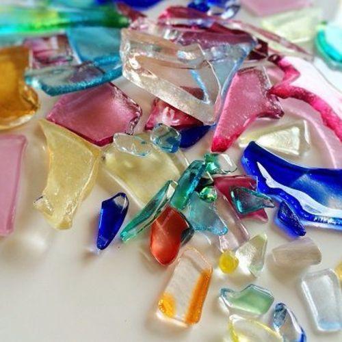 ガラス工芸体験
