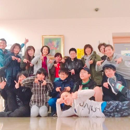 【臨海町】⭐️初級 ビギナーエアロ (幸子)