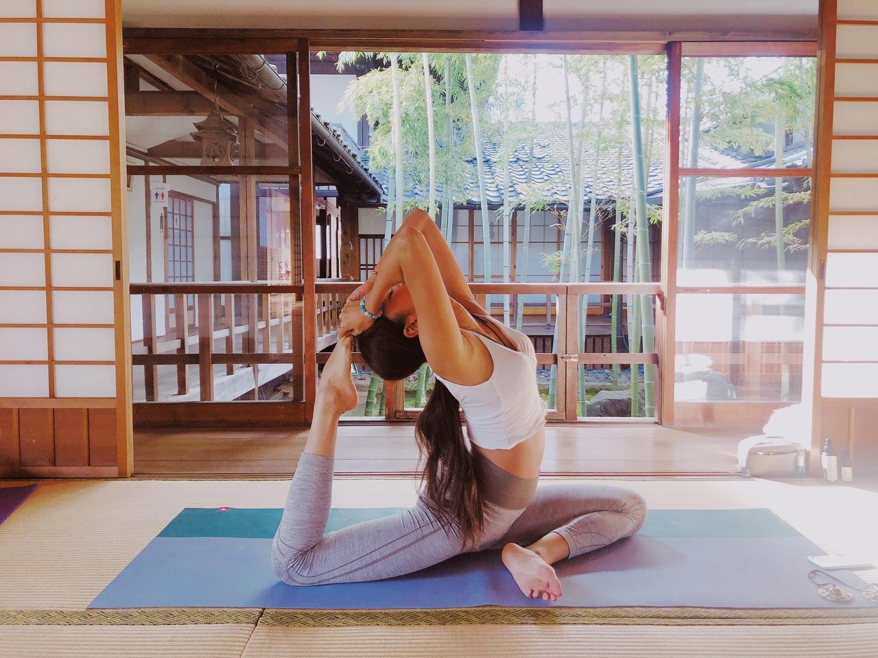 【南青山店】Style up yoga