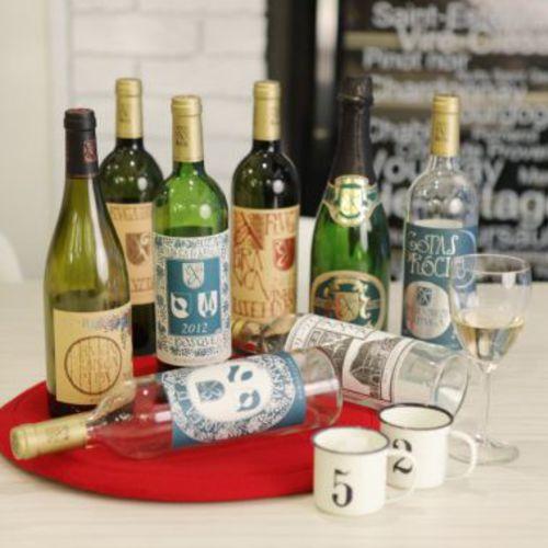 Wine Cafe ROUTE52のご予約はこちらです。