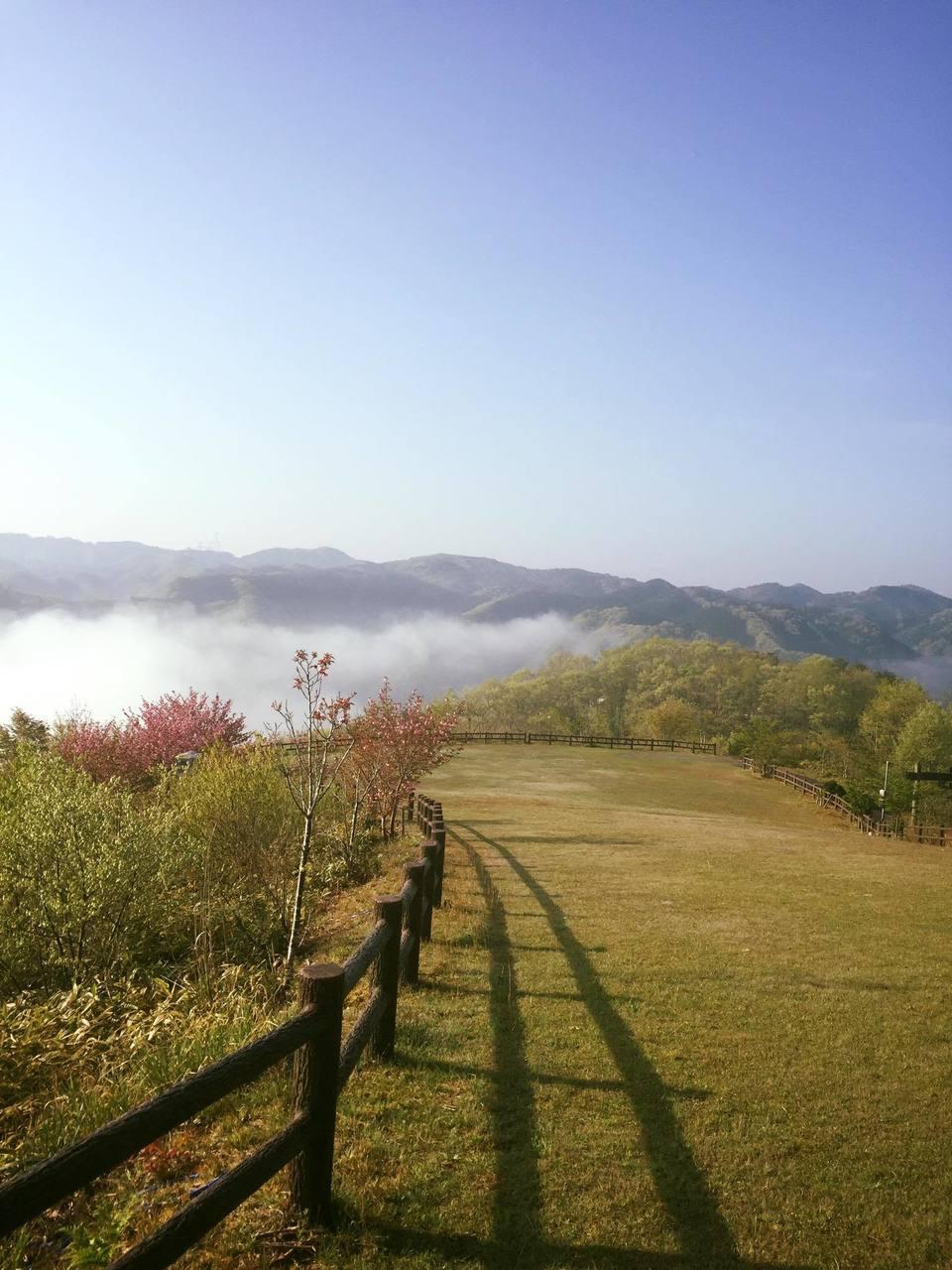 えんがわの会「秋の親子キャンプin岡山」