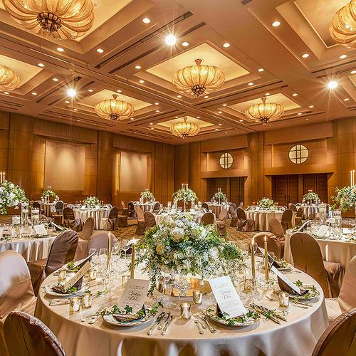 2019年3月21日 (木)祝【横浜】横浜ベイホテル東急 ウェディングパーティー相談会