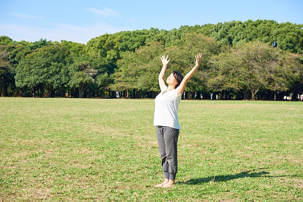 【1月限定】太陽のフローと新年の瞑想
