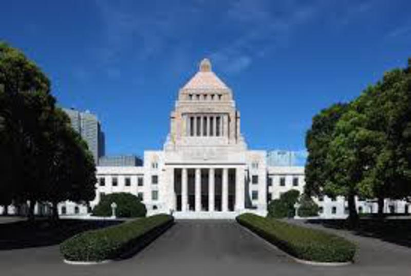 国会見学ツアー