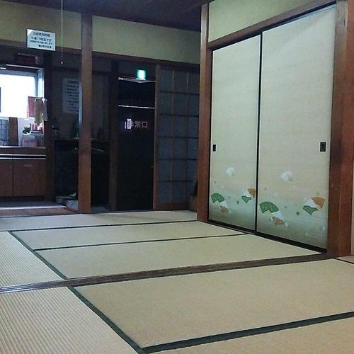 横浜会館1階  和室小のご予約