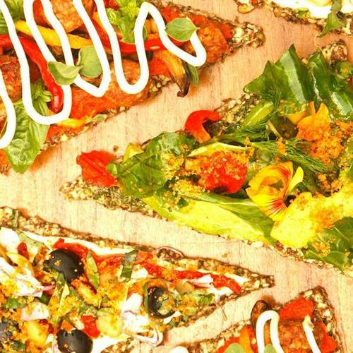 【3回セット】8/11(土).12(日)  田中さゆり Raw&Vegan Food lesson 2days in福岡