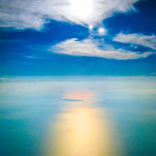 夏至の瞑想とお話会
