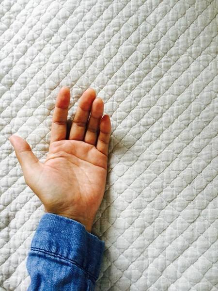 【7/6(金)開催】お手当をしてみよう〜安心をつなぐ触れ方ワークショップ