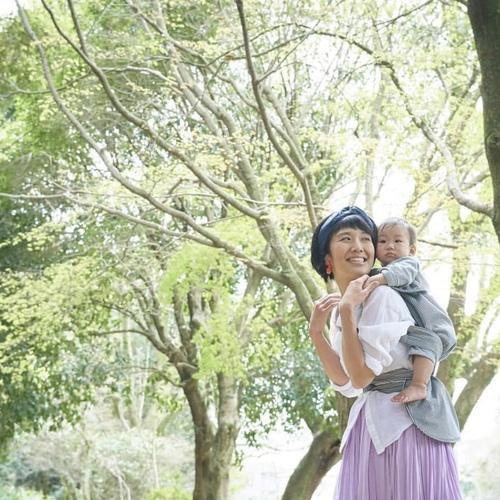 北海道で初開催!ママも赤ちゃんも心地よいグランモッコおんぶ&まるまる抱っこ体験会