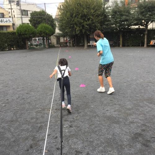 2018.3/30(金)春休み・走り方強化クラスin横浜開催!!(2部:小学生)
