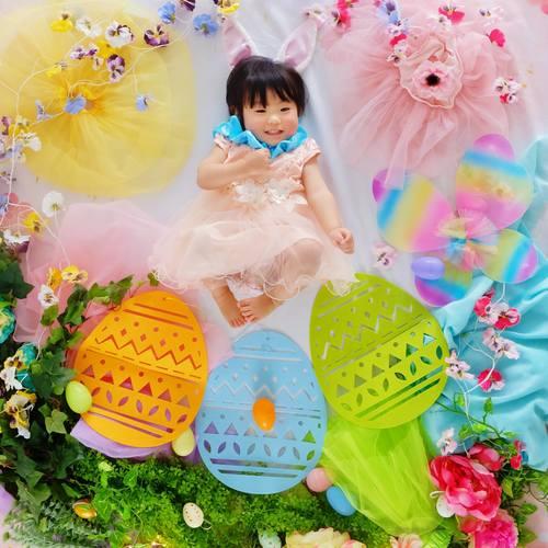 【無料】3/22(金)豊洲 かわいいうさぎのおひるねアート撮影会