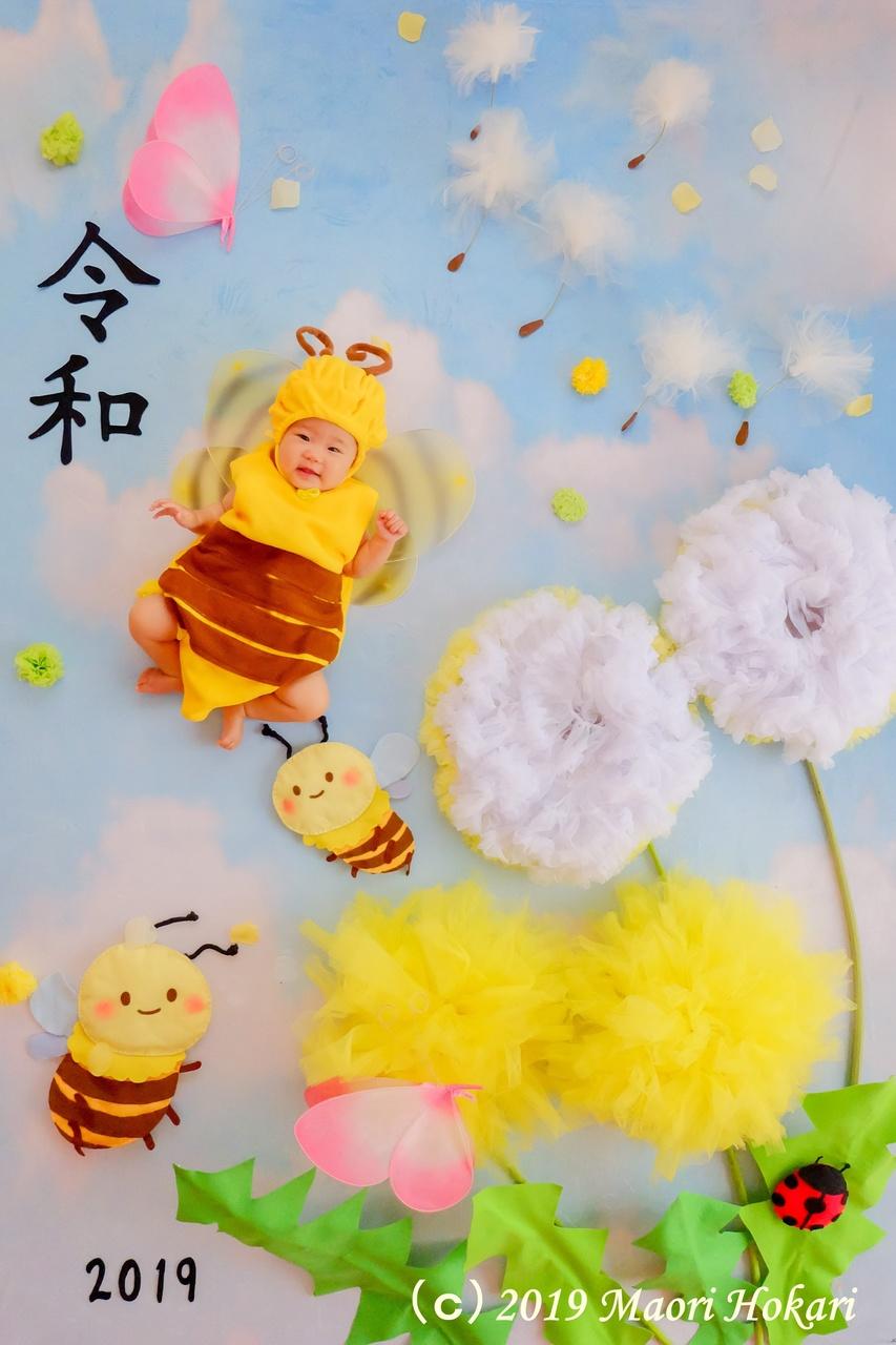 5/22(水)ららぽーと新三郷@おひるねアート