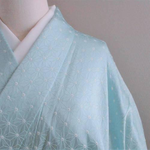カジュアル着物 入門編      〜下着から着物まで〜
