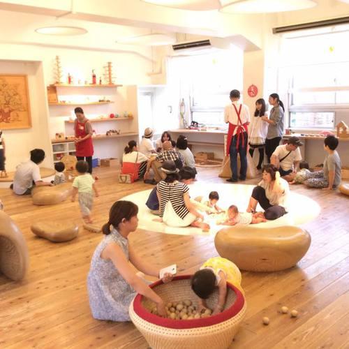 ミライの木づかい発表会「豊田市産木材のブランド化、木育・人と木がつながる物語」