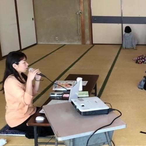 12月3日(月)いのちと性のお話会(保護者向け)in福島市