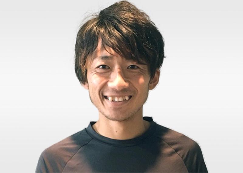 沖 和彦 Kazuhiko Oki