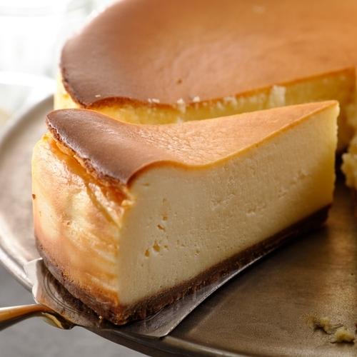 ニューヨークチーズケーキを作ろう!