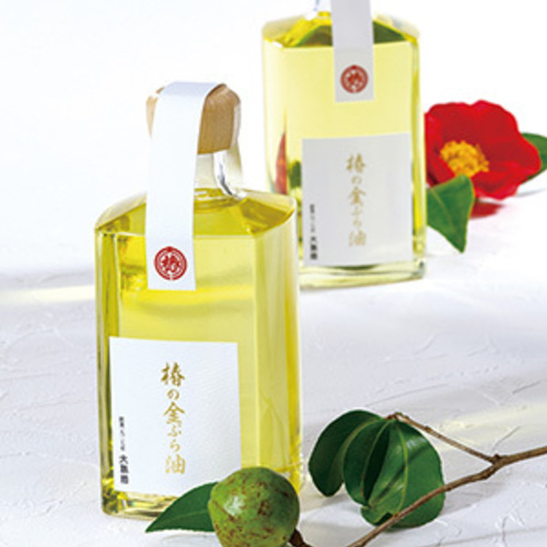 2日間限定!椿油の「創作野菜天ぷら」と伊豆大島「鼈甲寿司」を味わおう。