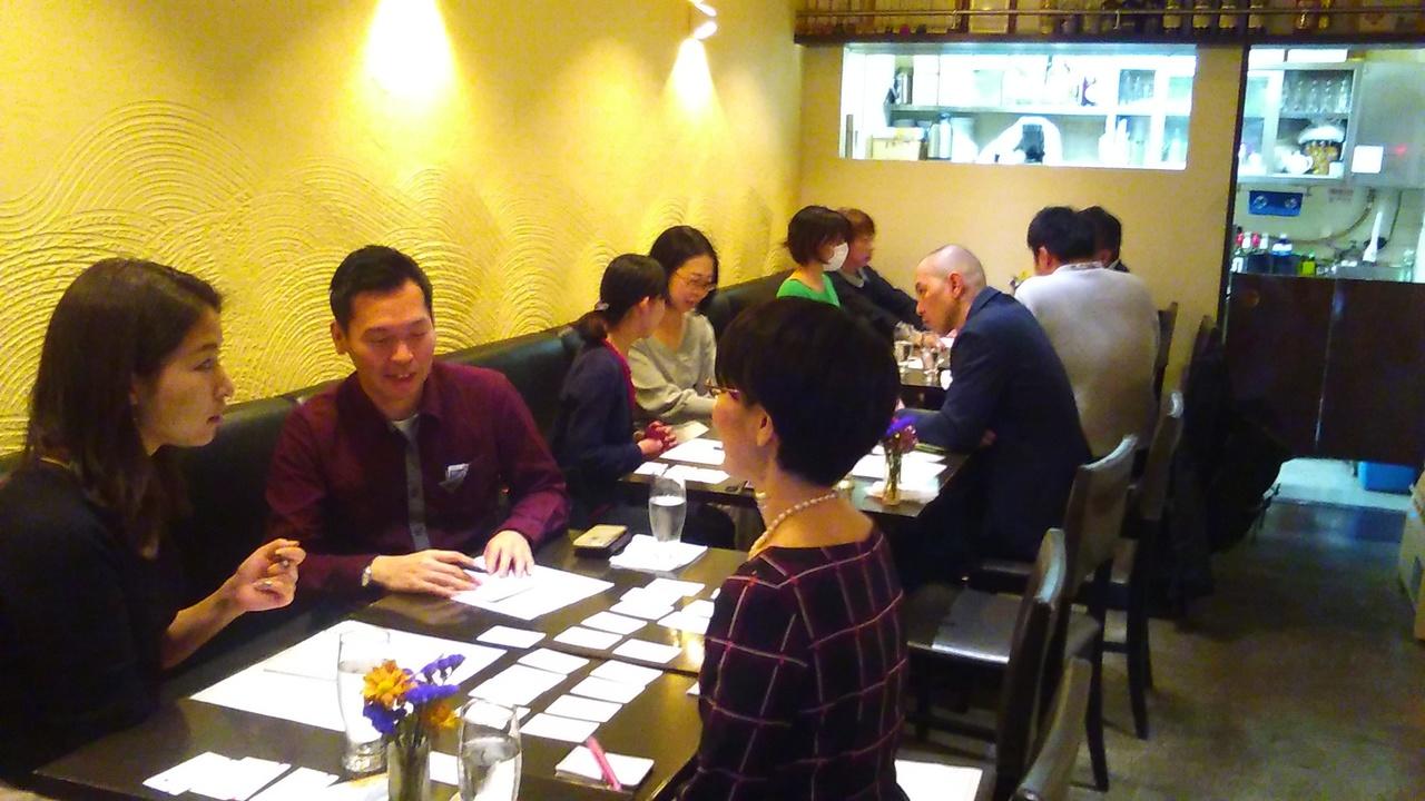 【上野10/19開催】シューマネ・グループカードセッション体験会