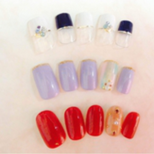nail salon LUCE (Nail Salon Luce)