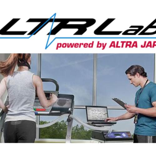 ALTRA JAPAN Vo2Max測定キャンペーン