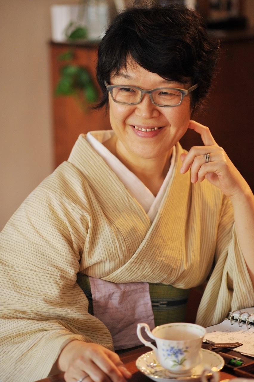 9/4<お産道場>「助産のオーガズム」ゲスト 助産師 信友智子さん