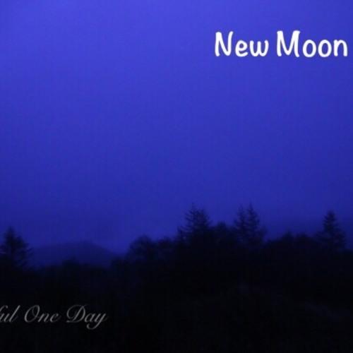 新月ヨガ(Beautiful One Day)