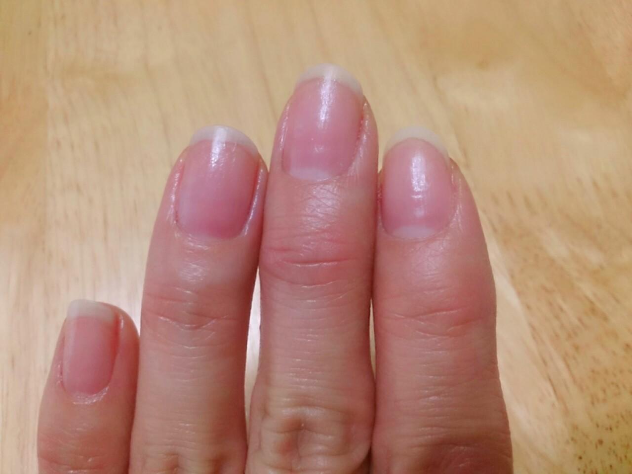 美人爪をつくる自分でできるネイルケア