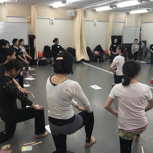 【3月 横浜】バレエ軸メソッド ベーシック講座