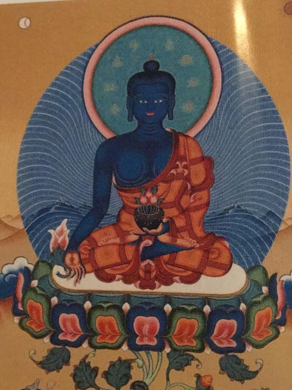 チベット伝統医学 クニエ セラピーモニター募集