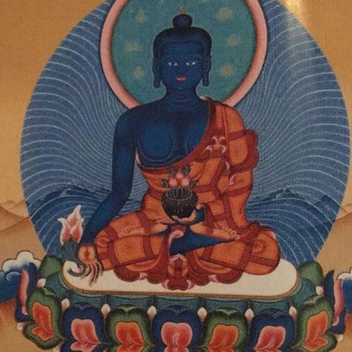 チベット伝統医学 クニエ セラピーモニター第3期募集【ご予約随時】