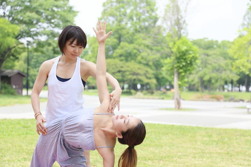 yogaroom green(春日部)レギュラーレッスン
