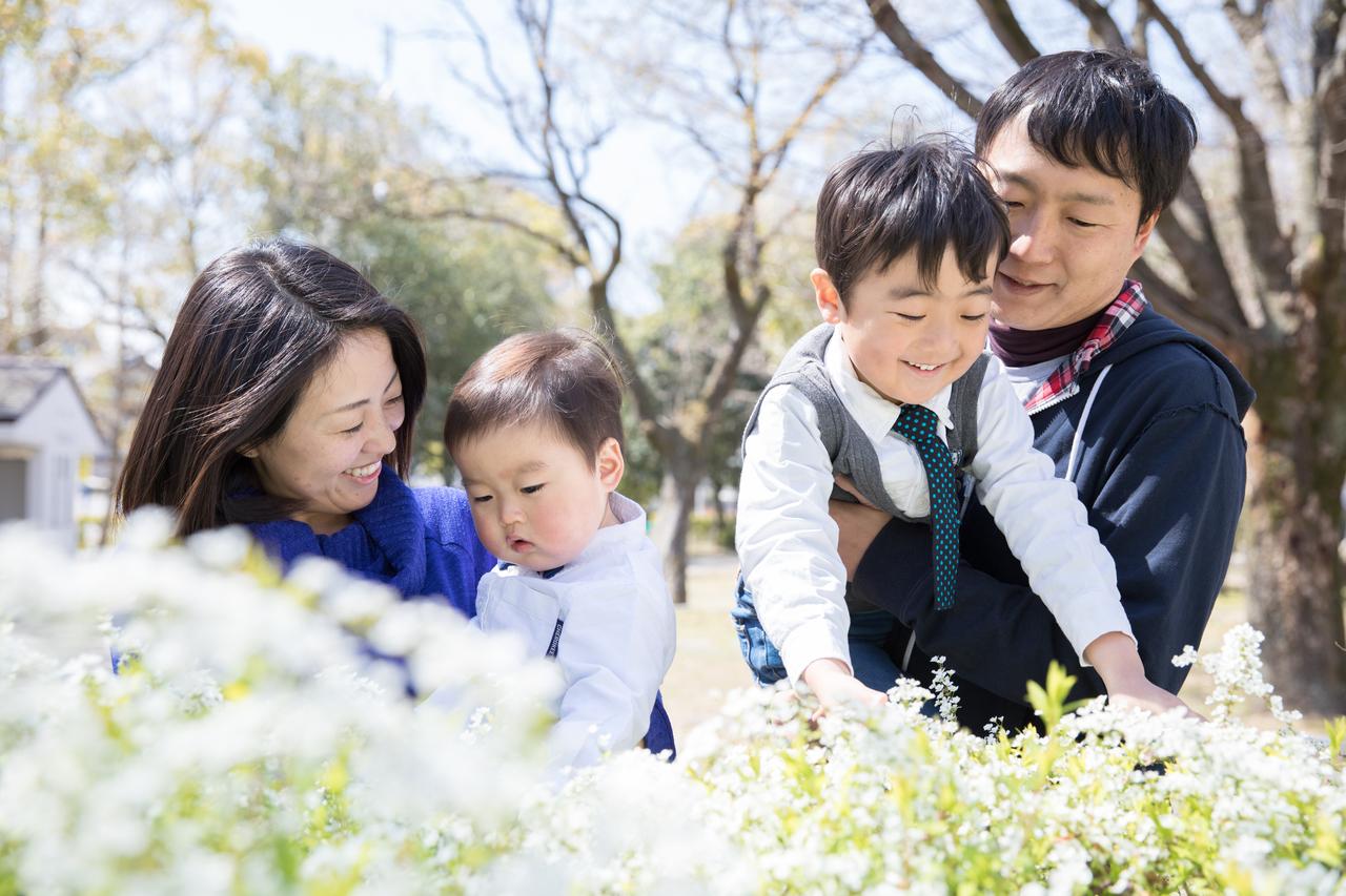 岡山 まなざしPHOTO ママとKids ・Babyロケーション撮影会