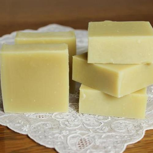 本格手作り石鹸~シアバターの石鹸