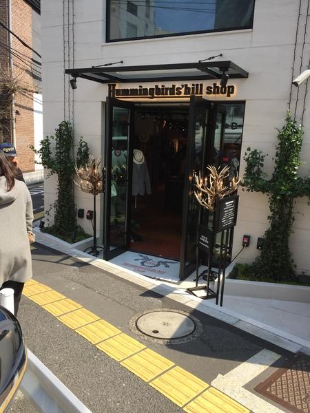 COLORS貸切専用車 送迎(片道)【COLORS LOUGE→原宿駅→渋谷駅】